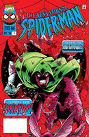 Sensational Spider-Man Vol 1 9