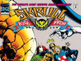 Skrull Kill Krew Vol 1 4