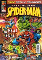 Spectacular Spider-Man (UK) Vol 1 128