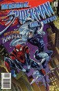 Spider-Man Unlimited Vol 1 11