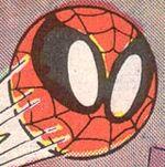 Spidey-Ball (Earth-88039)