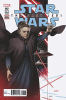 Star Wars The Last Jedi Adaptation Vol 1 2