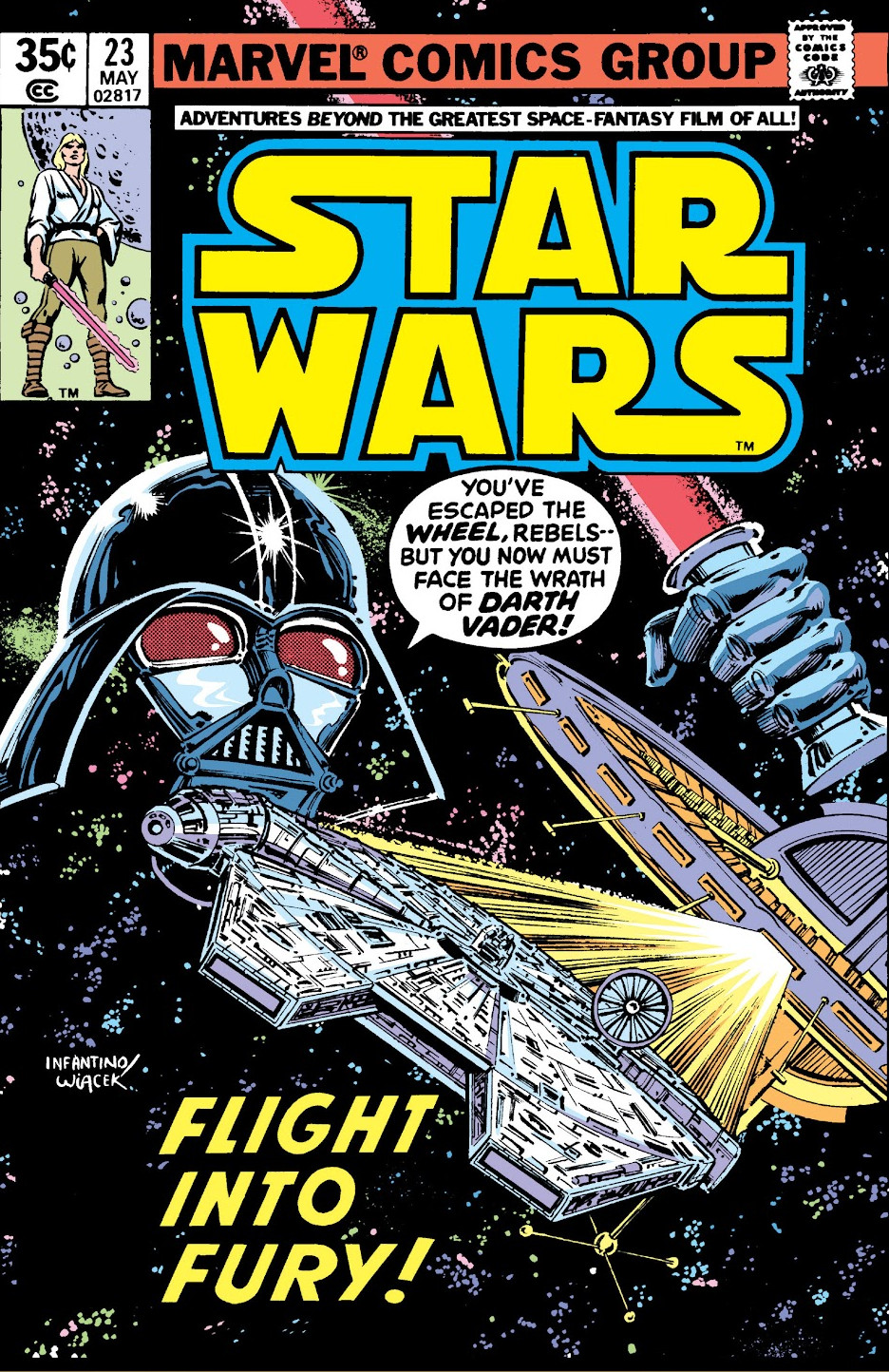 Star Wars Vol 1 23
