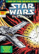 Star Wars Weekly (UK) Vol 1 97