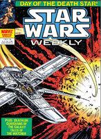 Star Wars Weekly (UK) Vol 1 97