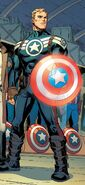 Steven Rogers (Earth-616) from Captain America Vol 9 12 002