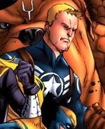 Steven Rogers (Earth-97161)