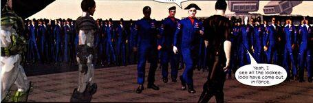 Strategic Hazard Intervention Espionage Logistics Directorate (Earth-112001)