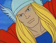 Thor Odinson (Earth-8107)