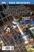 True Believers Amazing Spider-Man - The Dark Kingdom Vol 1 1