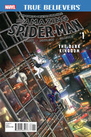 True Believers Amazing Spider-Man - The Dark Kingdom Vol 1 1