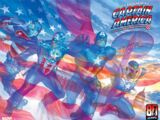 United States of Captain America Vol 1 1