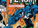 Venom: The Mace Vol 1 1