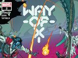 Way of X Vol 1 2