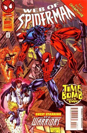 Web of Spider-Man Vol 1 129.jpg
