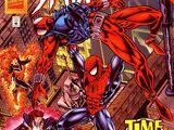 Web of Spider-Man Vol 1 129