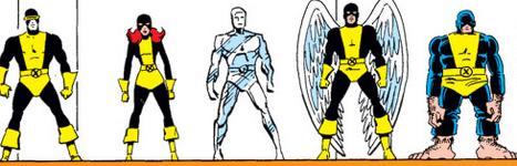 X-Men (Earth-8110)