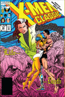 X-Men Classic Vol 1 90
