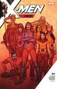 X-Men Red Vol 1 11