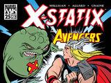 X-Statix Vol 1 25