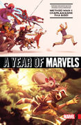 A Year of Marvels TPB Vol 1 1
