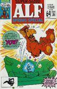 Alf Spring Special Vol 1 1