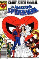 Amazing Spider-Man Annual Vol 1 21