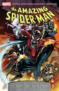 Amazing Spider-Man Last Remains Companion Vol 1 1