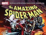 Amazing Spider-Man: Last Remains Companion Vol 1 1