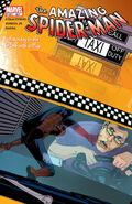 Amazing Spider-Man Vol 1 501