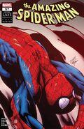 Amazing Spider-Man Vol 5 57
