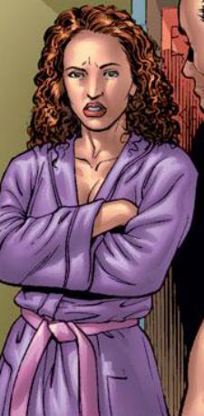 Armena Ortega (Earth-616)