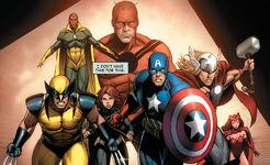 Avengers (Earth-9200)