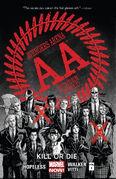 Avengers Arena TPB Vol 1 1 Kill Or Die
