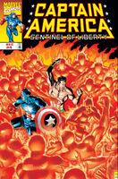 Captain America Sentinel of Liberty Vol 1 4