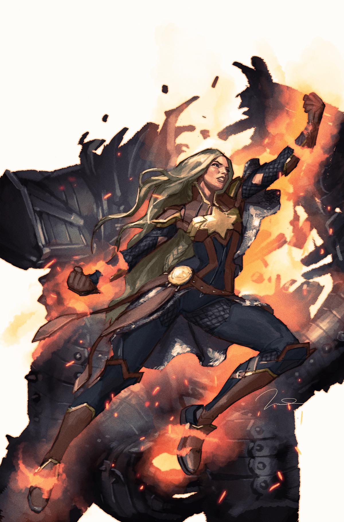 Captain Marvel Vol 10 4 Asgardian Variant Textless.jpg