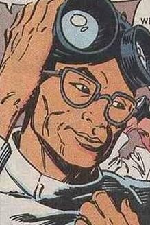Charles Fong (Earth-616)
