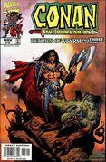 Conan Return of Styrm Vol 1 3