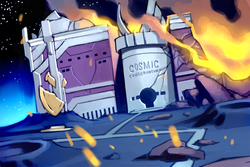 Cosmic Conservatory (Earth-TRN562) from Marvel Avengers Academy 001.png
