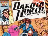 Dakota North Vol 1 1