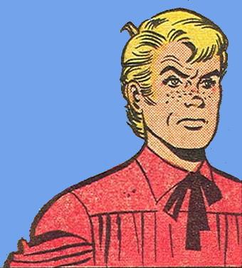 Danny Jensen (Earth-616)