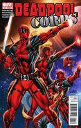 Deadpool Corps Vol 1 11