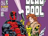 Deadpool Vol 2 3