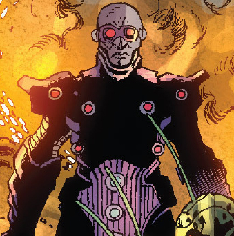 Devo (Earth-616)