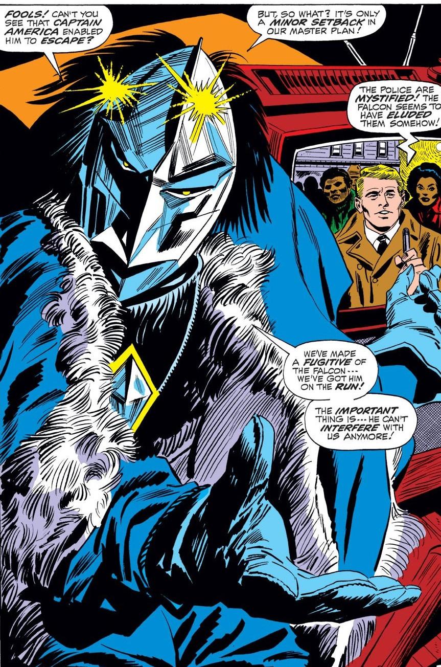 Diamond Head (Earth-616)