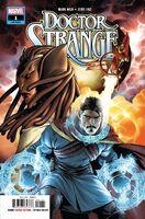 Doctor Strange Vol 5 1