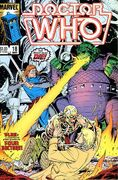 Doctor Who Vol 1 18
