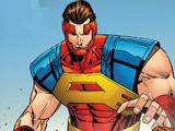Erik Josten (Earth-616)