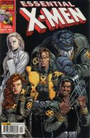 Essential X-Men Vol 1 124