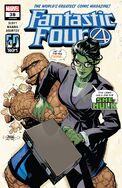 Fantastic Four Vol 6 38